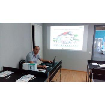 07.07.2017 состоялся семинар по насосному оборудованию Wilo