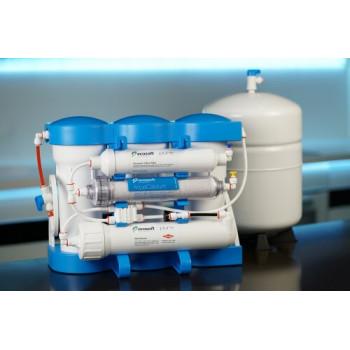 Новый продукт для систем обратного осмоса — фильтр Ecosoft P'URE AquaCalcium